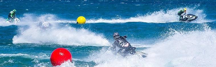Lake Havasu Aqua Moto Grand Prix