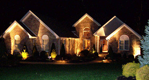 What buyers want - exterior lighting