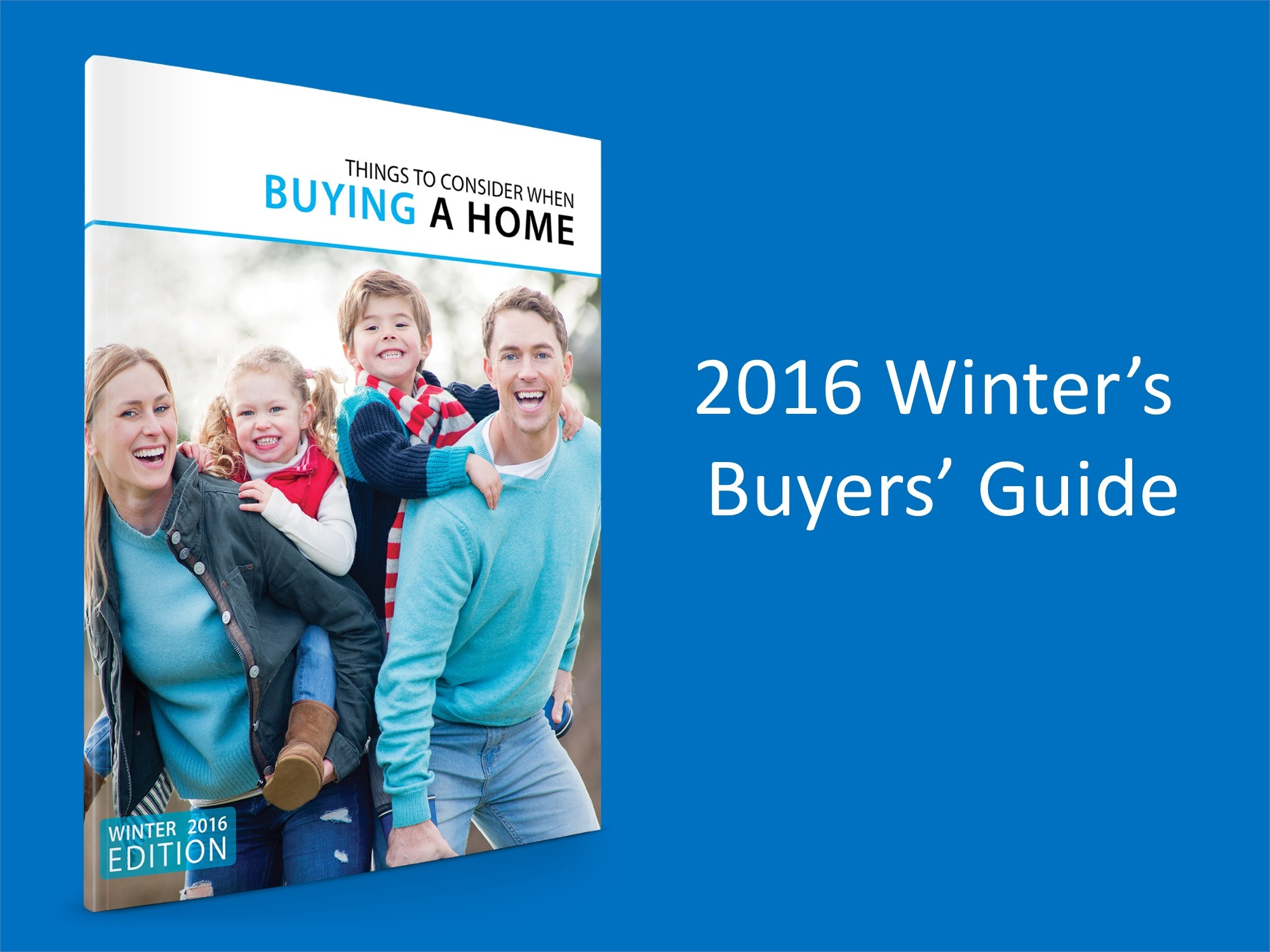 home buying process buyers guide