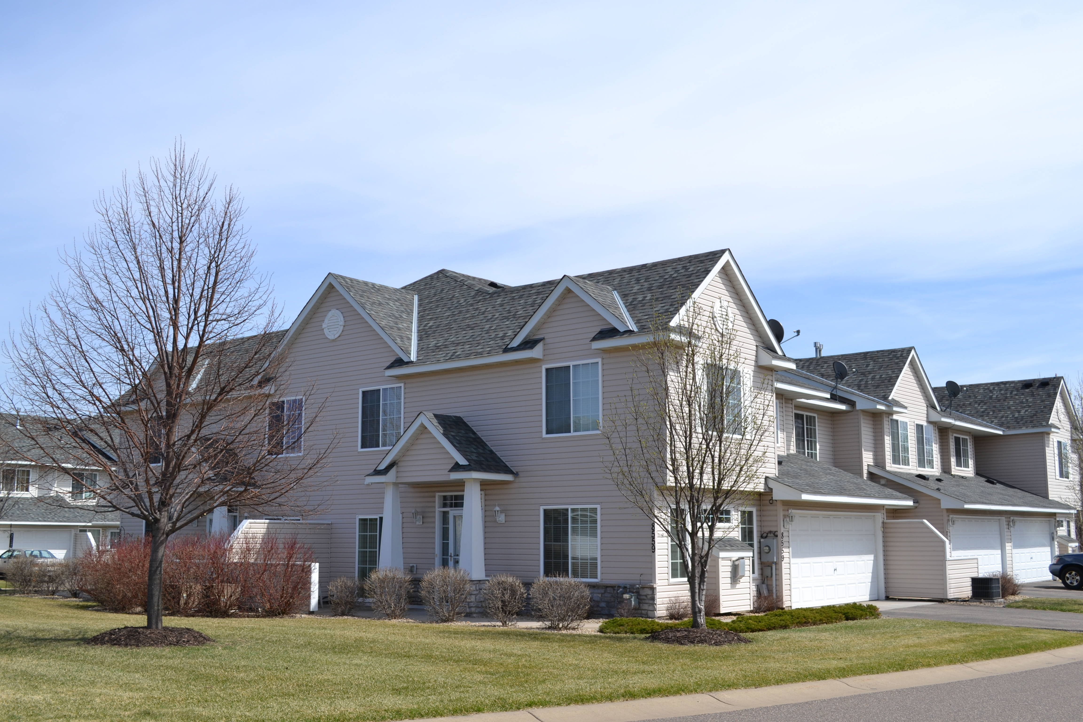New Townhomes For Sale Champlin
