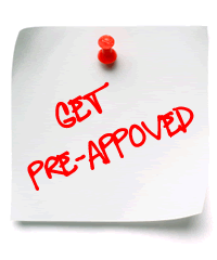buyer tips getting preapproved