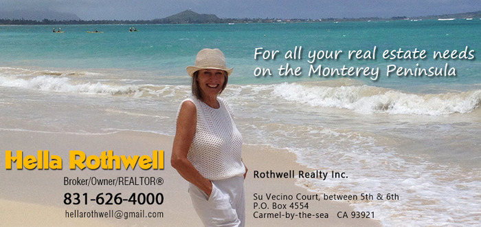 Rothwell Realty Inc. banner on websites