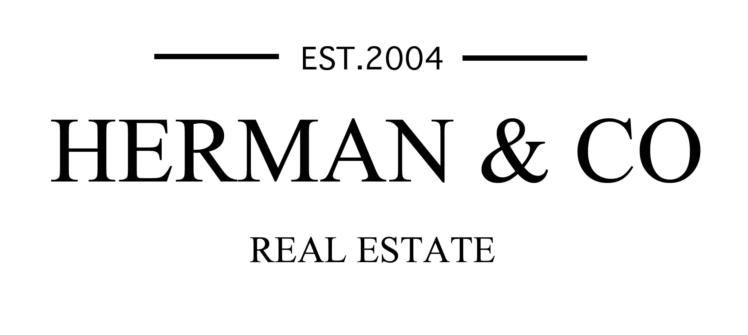 Herman & Co Logo
