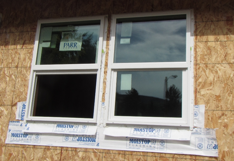 Pre Punched Phase Inspection Of Window Installations