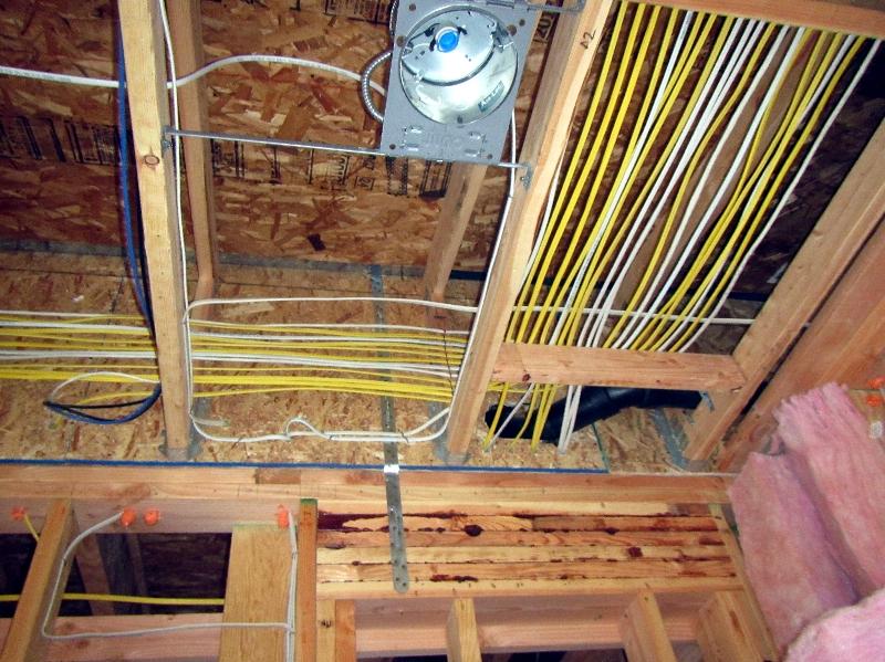 Proper Branch Wiring