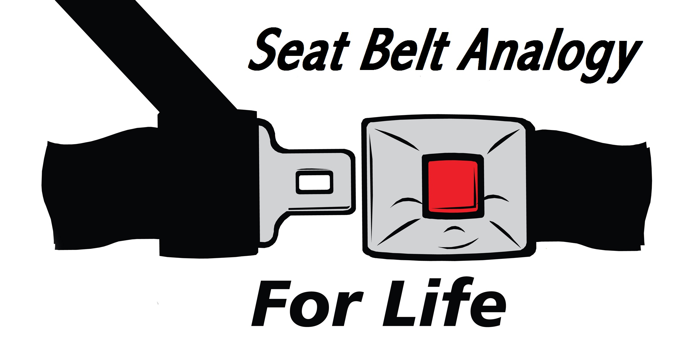 essay on why you should wear a seat belt Seat belts are not just belts so we would not get a ticket, the reason we wear seat belts is because when you get into a car accident it is always safe idea to wear a your seat belt so you will stay in place and would not get completely injured.
