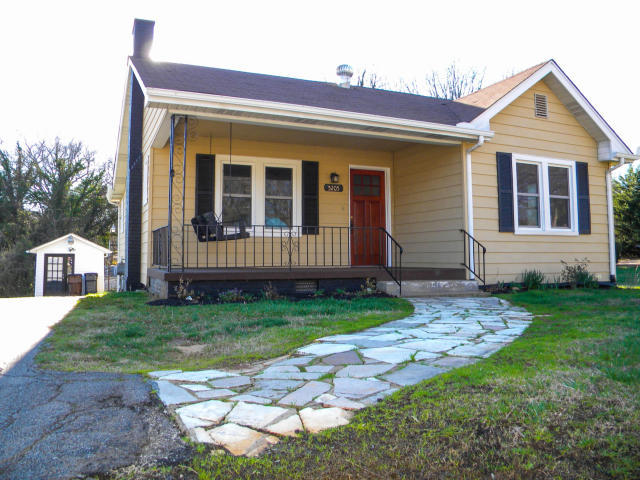 Official Listing 5205 E Inskip Rd Knoxville Tn 37912