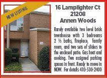 16 Lamplighter