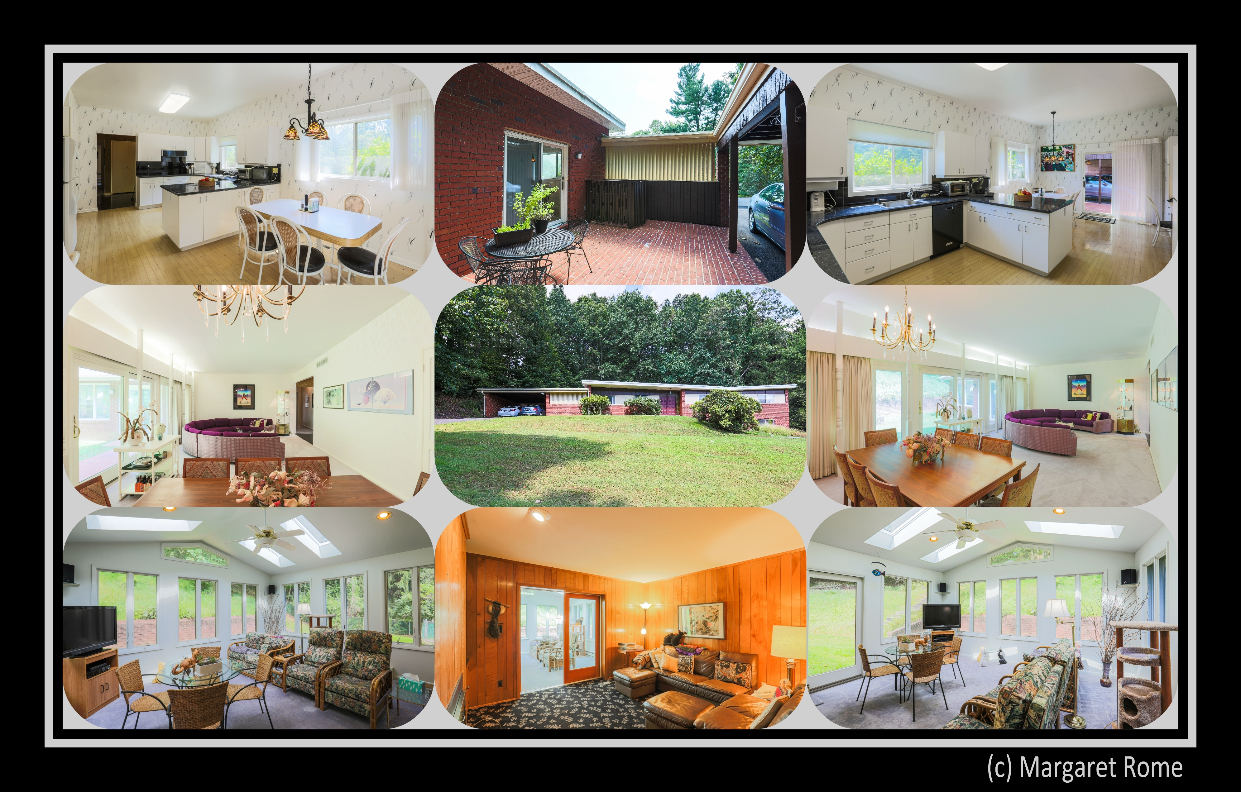 8511 Arborwood collage