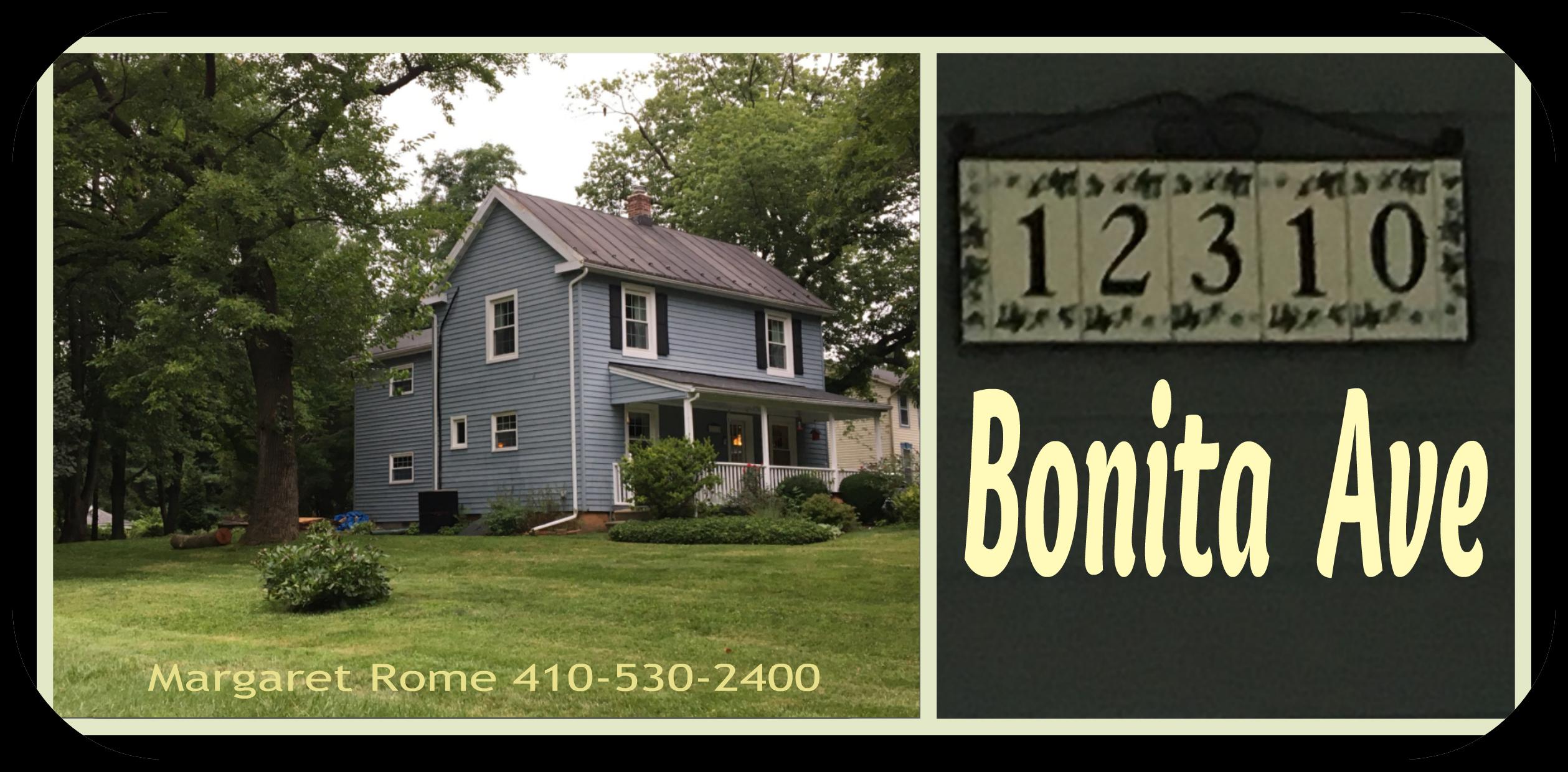 12310 Bonita Ave 410530-2400