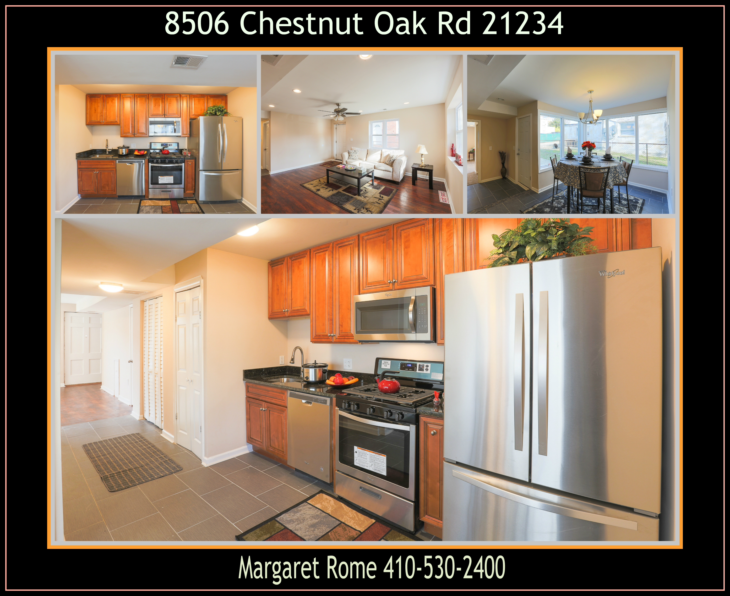 8506 Chestnut Oak Parkville