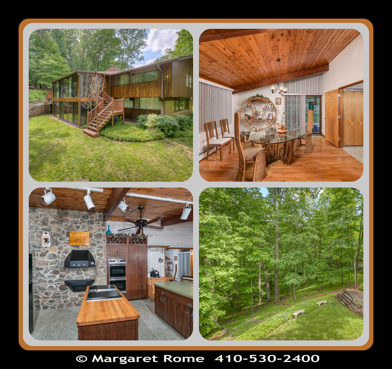 Deck House 410-530-2400