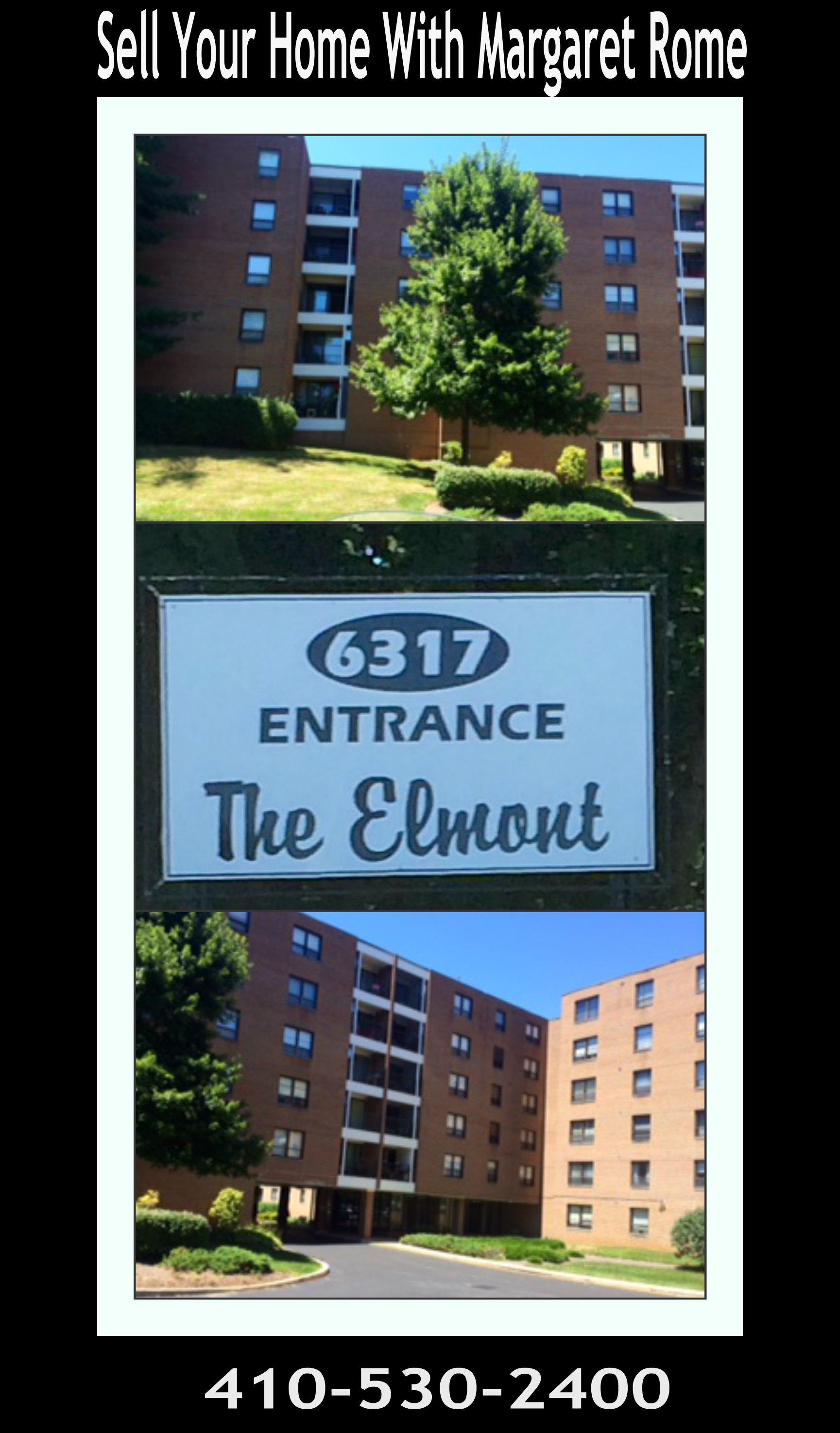 The Elmont  Condo