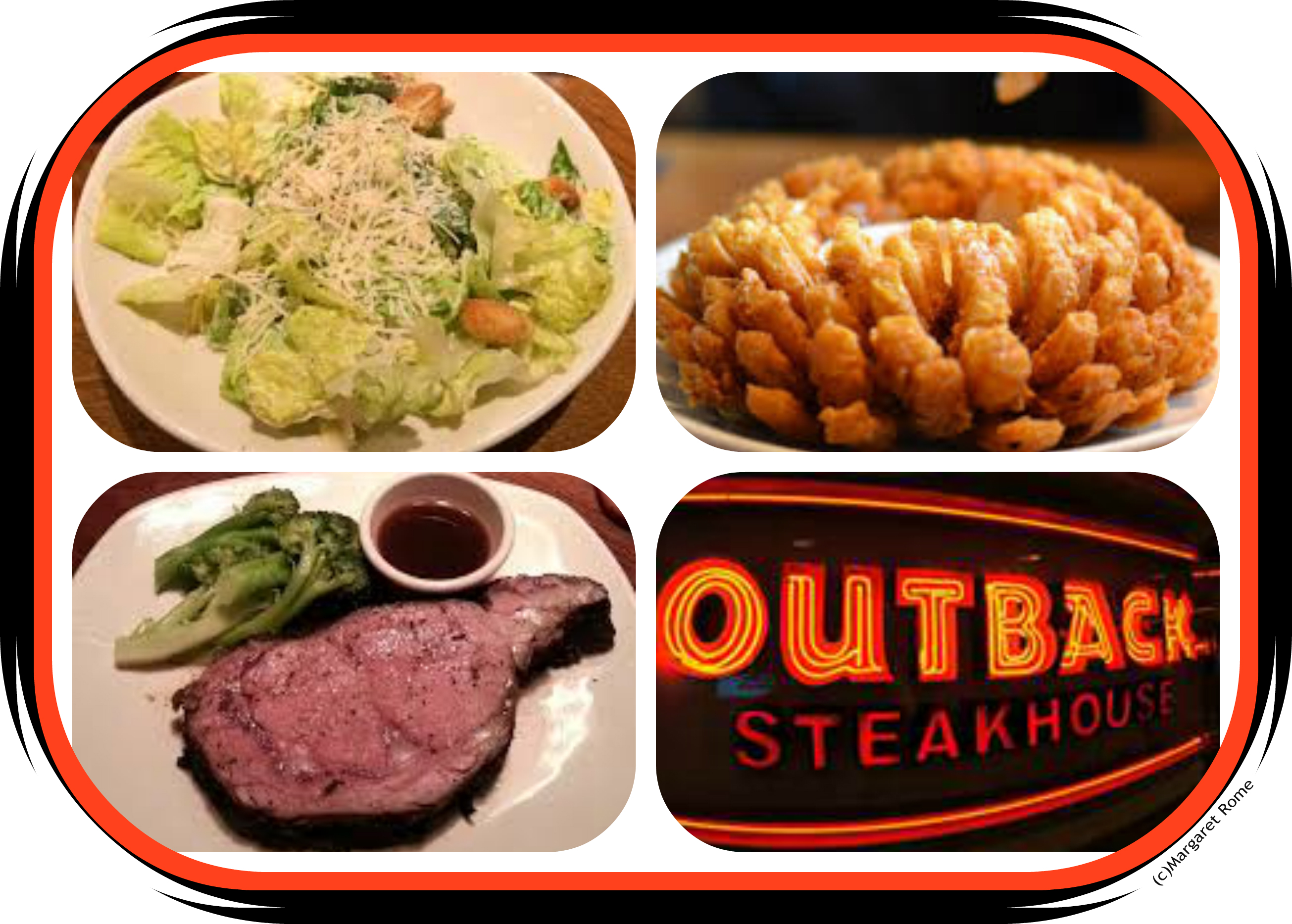Outback Margaret Rome 410-530-2400