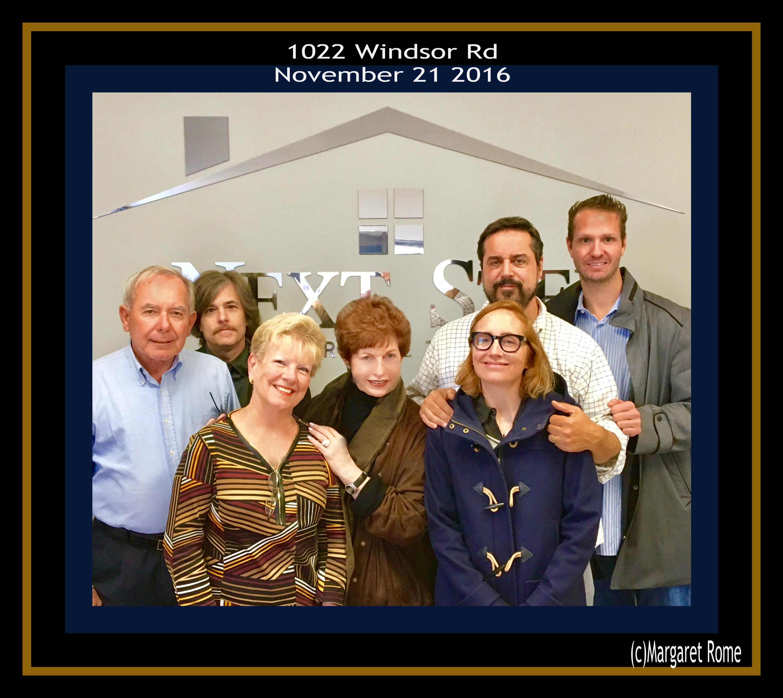 1022 Windsor Rd Settlement Margaret Rome
