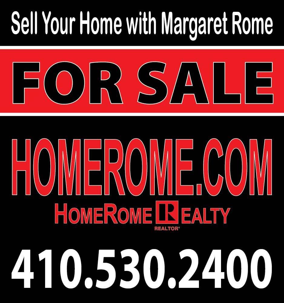 Margaret Rome