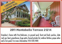 2911 Montebello Open House