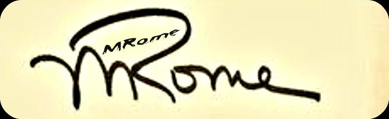 MRome signature