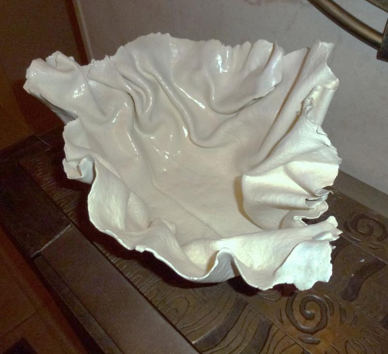 Porcelain  by Margaret Rome