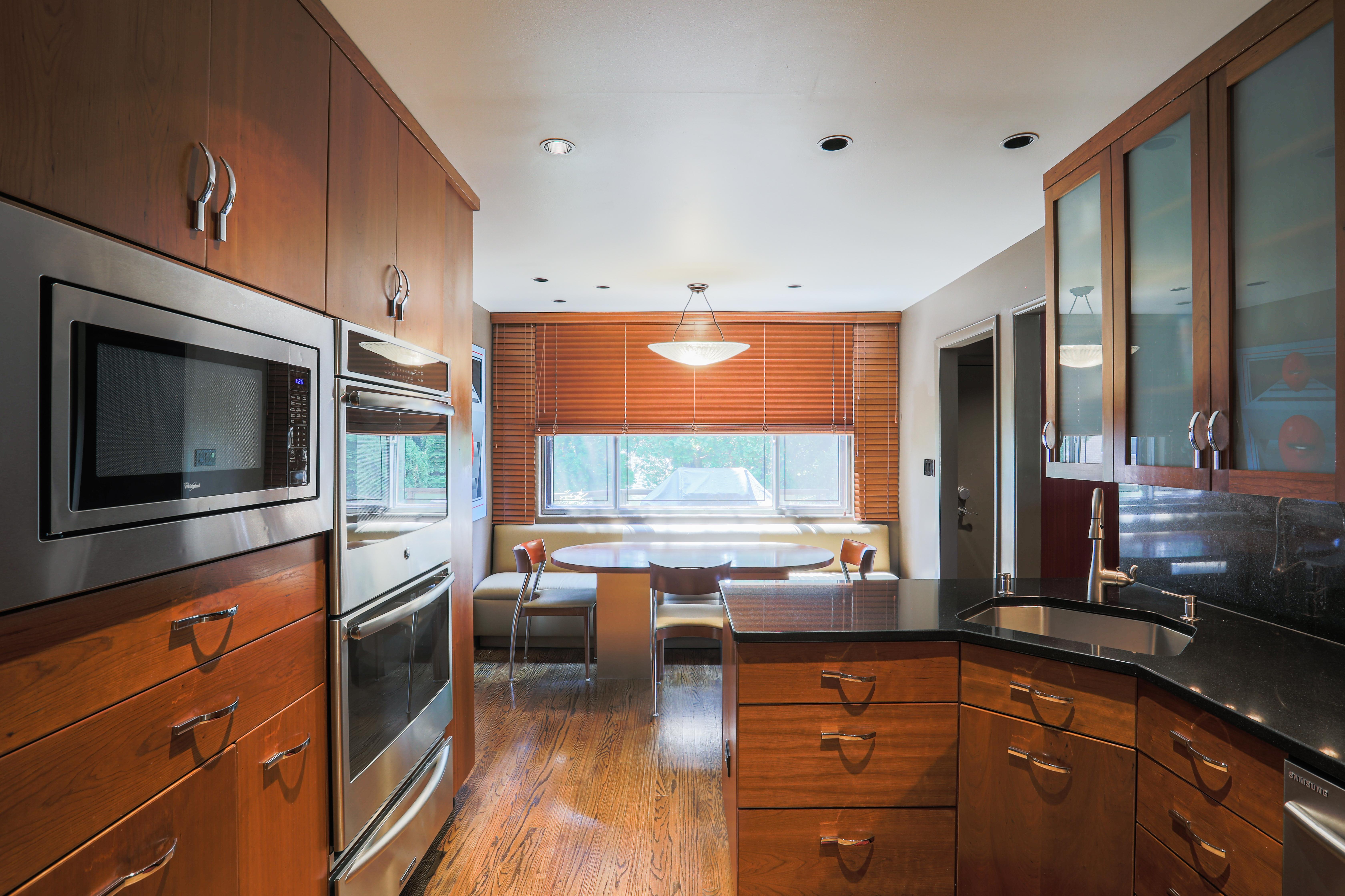 gourmet kitchen burdock
