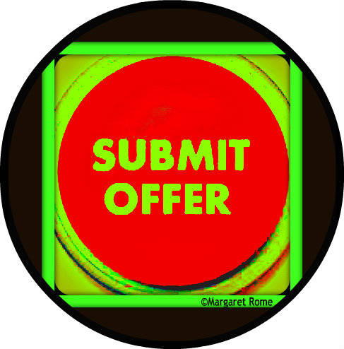 Submit offer to Margaret Rome