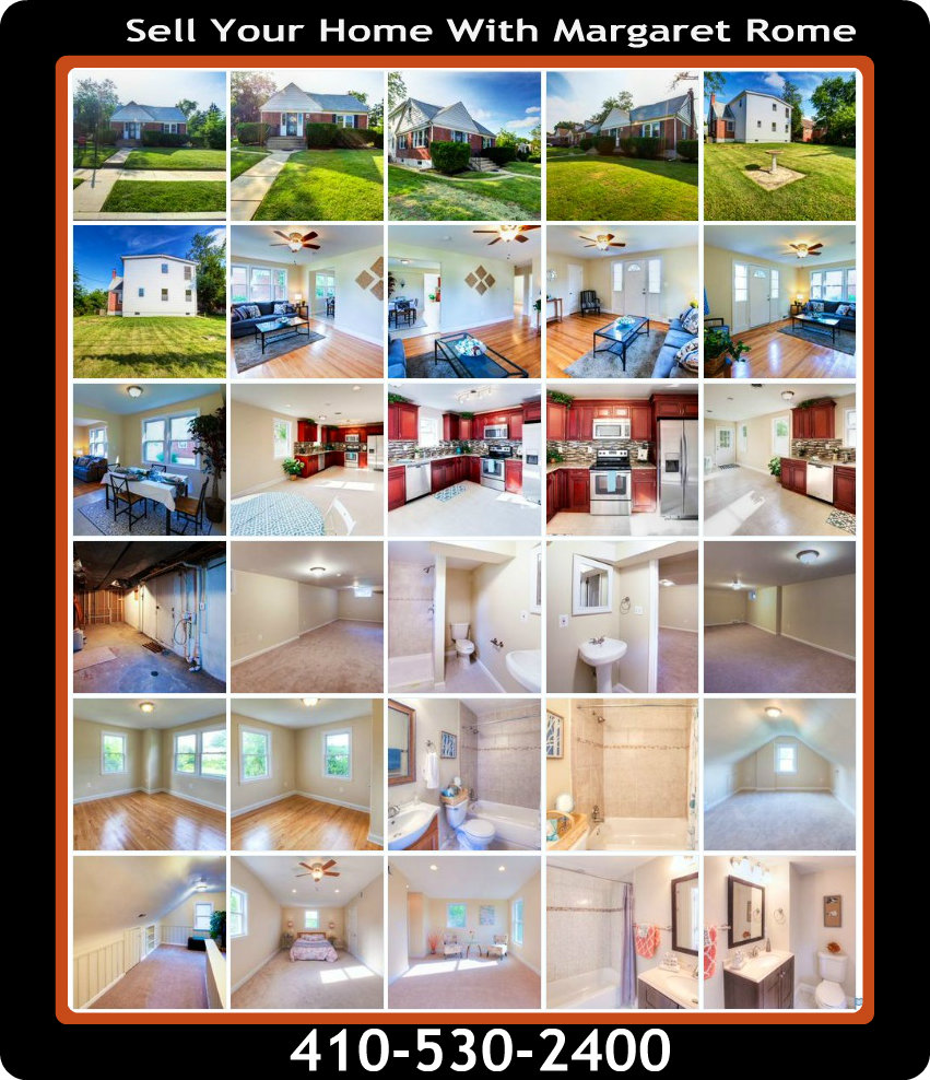 3526 Woodmoor  HomeRome 410-530-2400