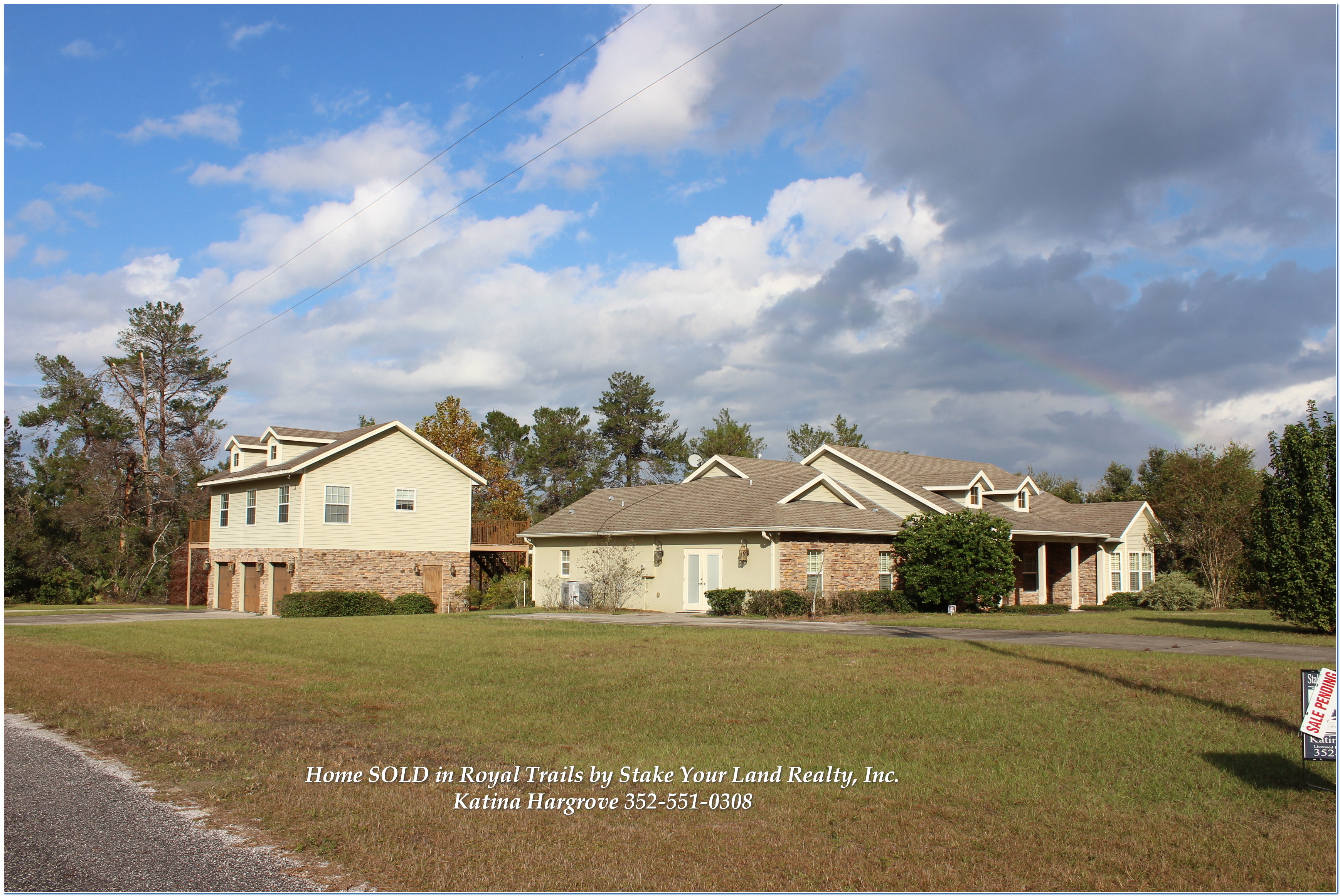 Fine Royal Trails Homes And Land Lake County Florida Download Free Architecture Designs Scobabritishbridgeorg