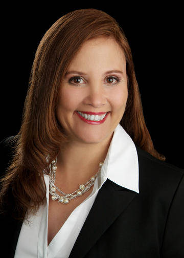 Brenda Mullen Your San Antonio TX Real Estate Agent