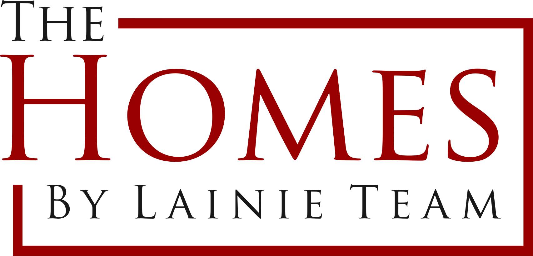 The Homes by Lainie Team