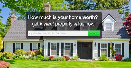 What's My Richmond VA Home Worth?