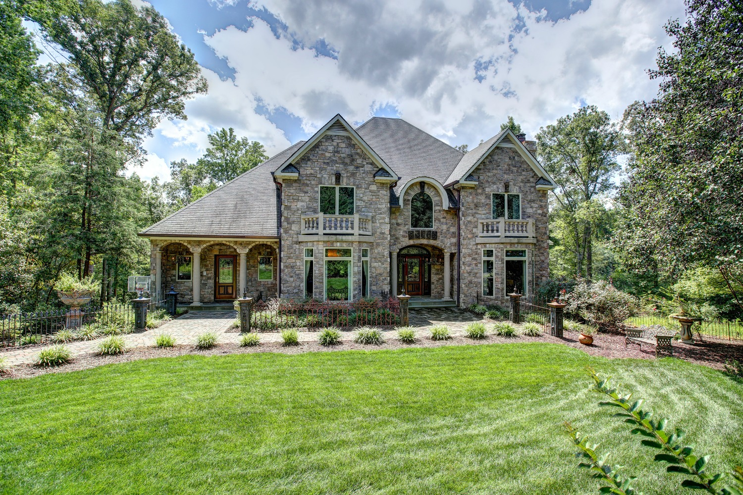 Luxury homes in richmond va homemade ftempo for My luxury home