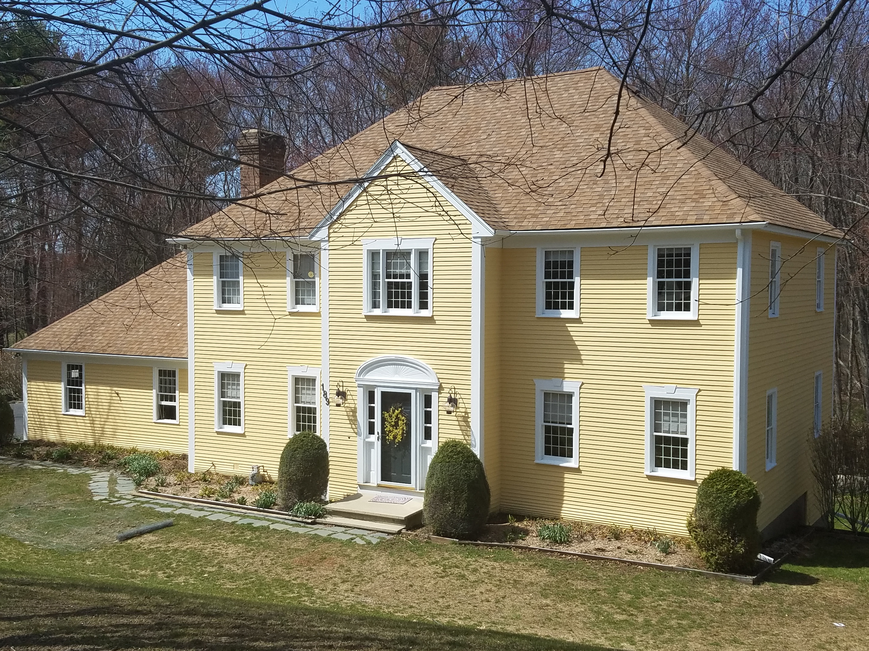 Open House May in Franklin MA by The Todaro Team