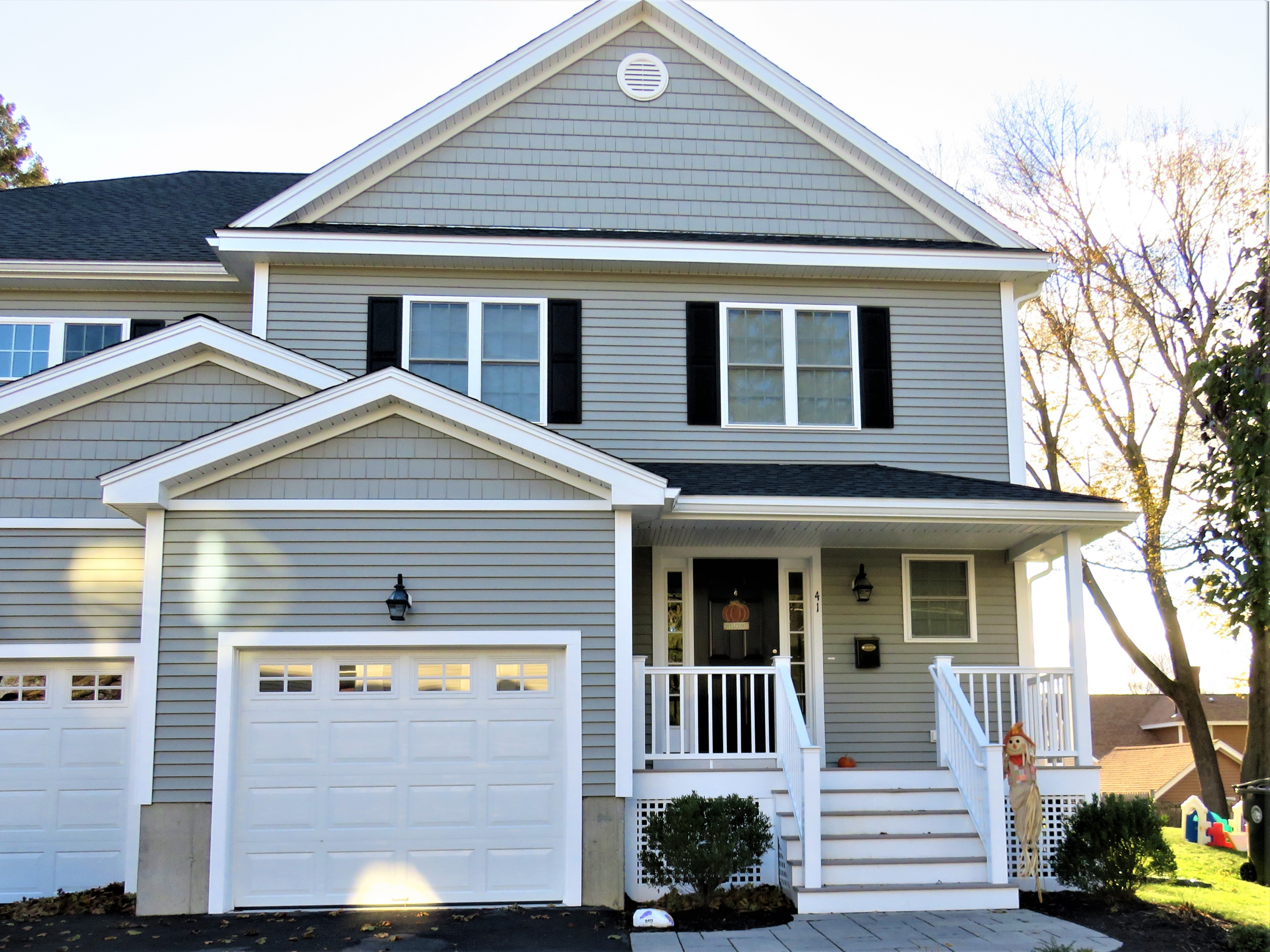 Open House Feb 10 at 41 Mt Pleasant St Marlborough MA | Young Townhouse