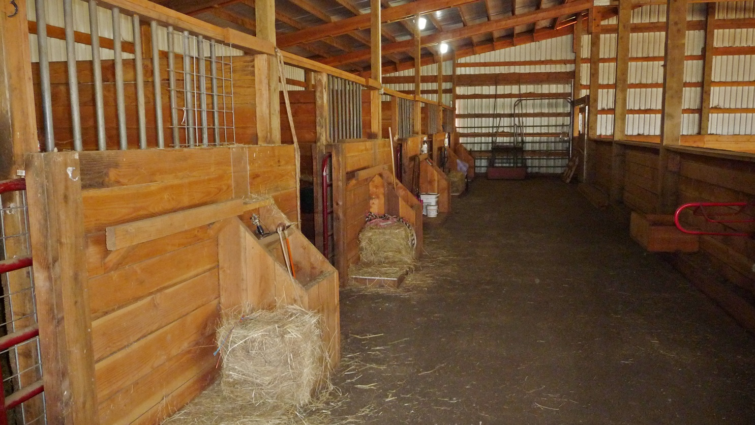 Another Oregon Horse Property For Sale