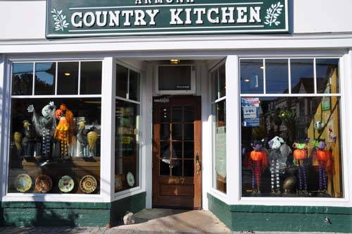 Armonk Country Kitchen