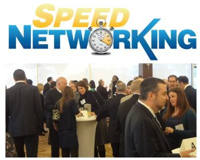 blog speed networking strategies corporate events