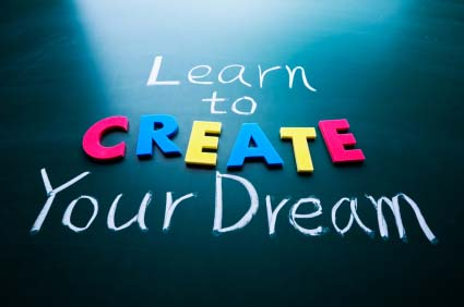 Create Your Dream