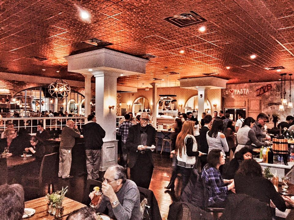 Pax Romana In White Plains Great Choice For Fresh Pas
