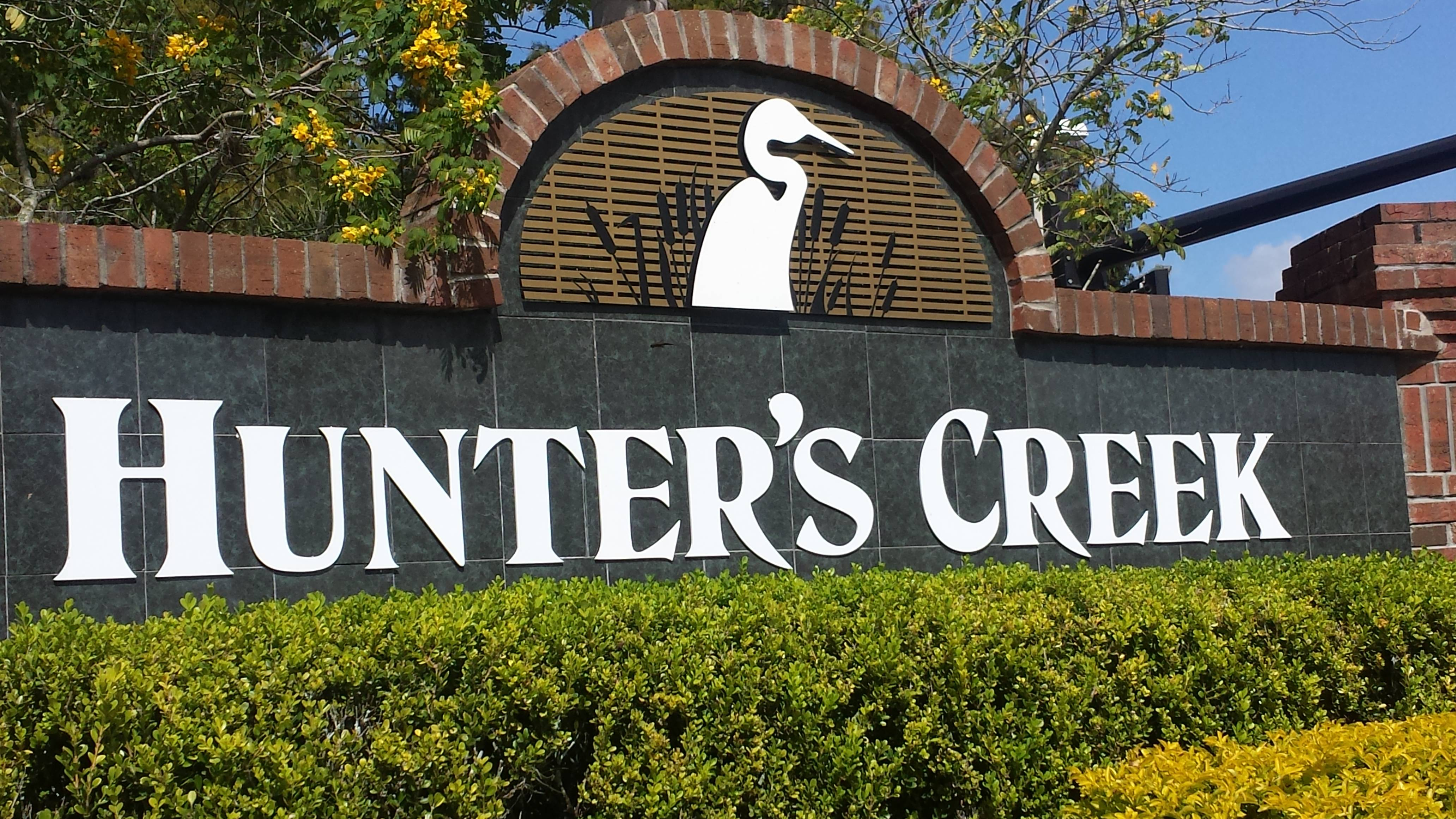 Apartments Near Hunters Creek Orlando