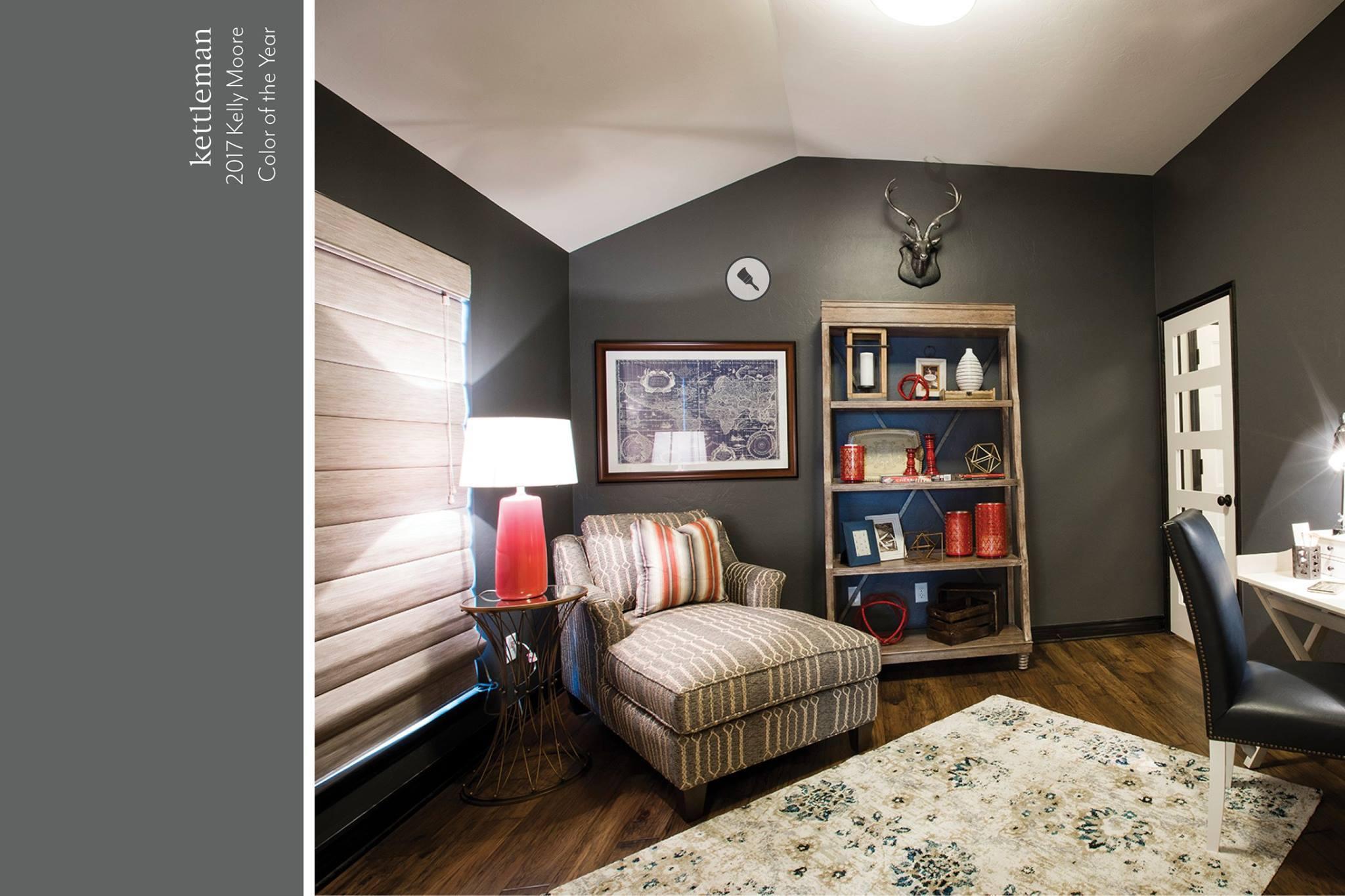 Ideal Homes: Castlewood Trails Model Home