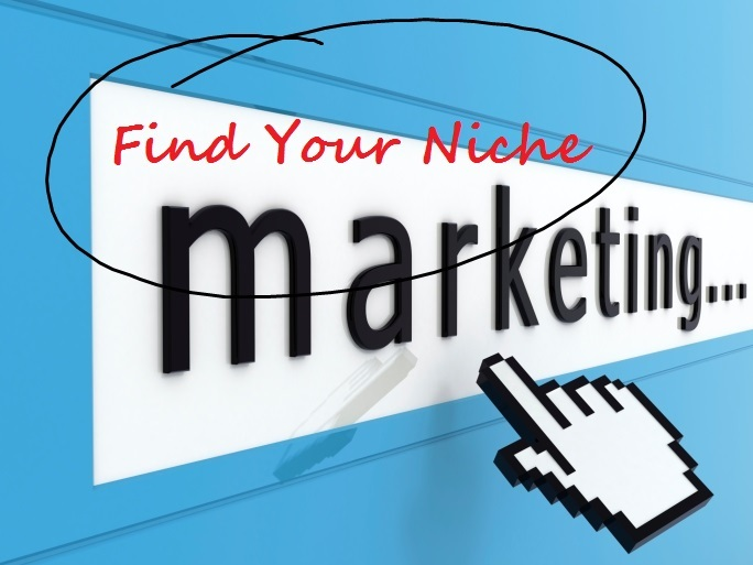 Niche Marketing, Hyperlocal Marketing, SEO
