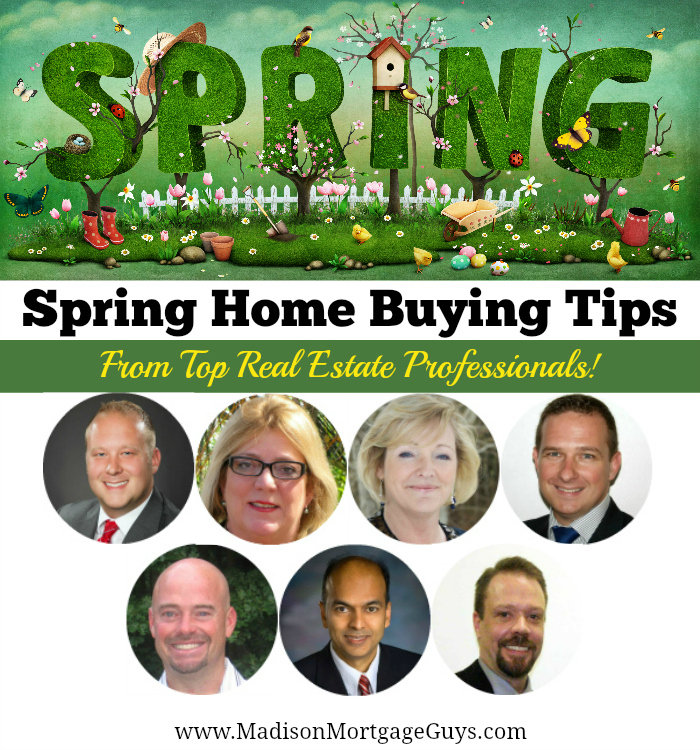 Home Theater Buying Tips: Spring Home Buying Tips For First Time Home Buyers