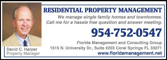 Property management Broward and Palm Beach