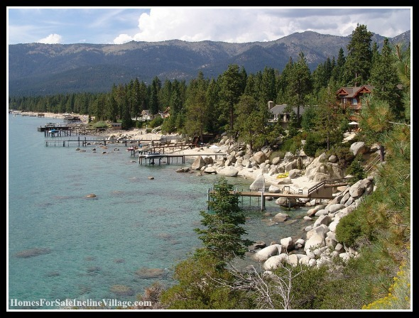 Homes in Incline Village NV - Live an adventurous life in Incline Village NV.