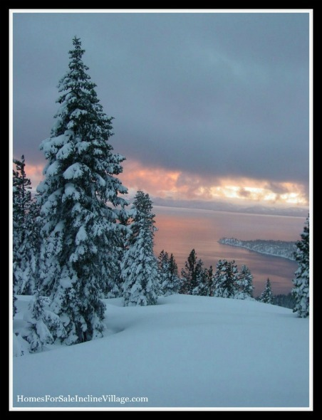 Homes for Sale in Incline Village NV - Own a luxurious home in Incline Village NV.