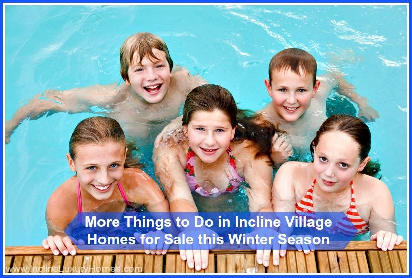 Never-ending fun awaits your family in these incredible events in Incline Village NV!