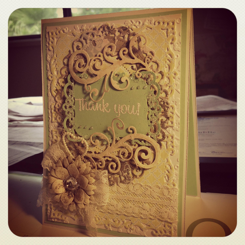 Innassa Ivchenko Handmade Cards