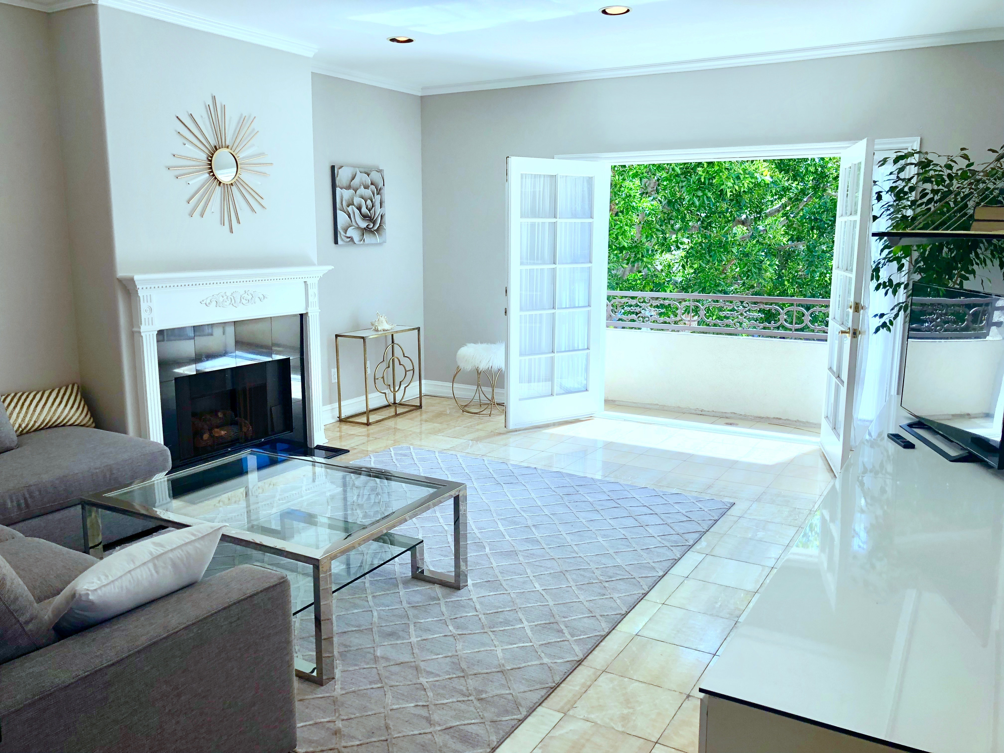 this 4 br home in west los angeles is rented out let s