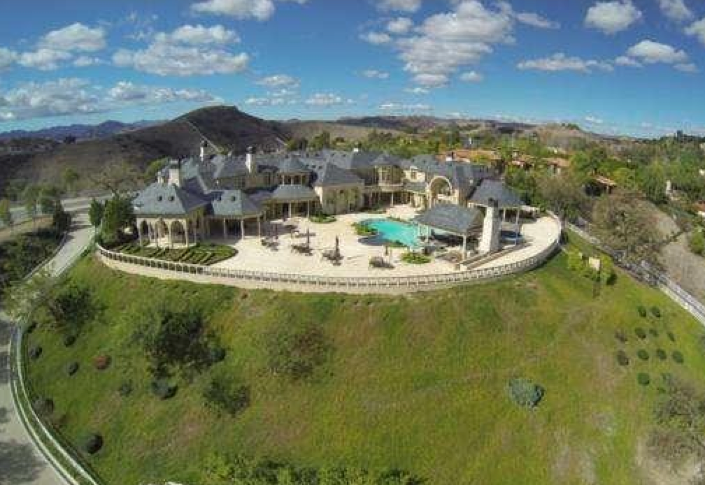 Housing market snapshot calabasas and hidden hills ca for Houses for sale in calabasas