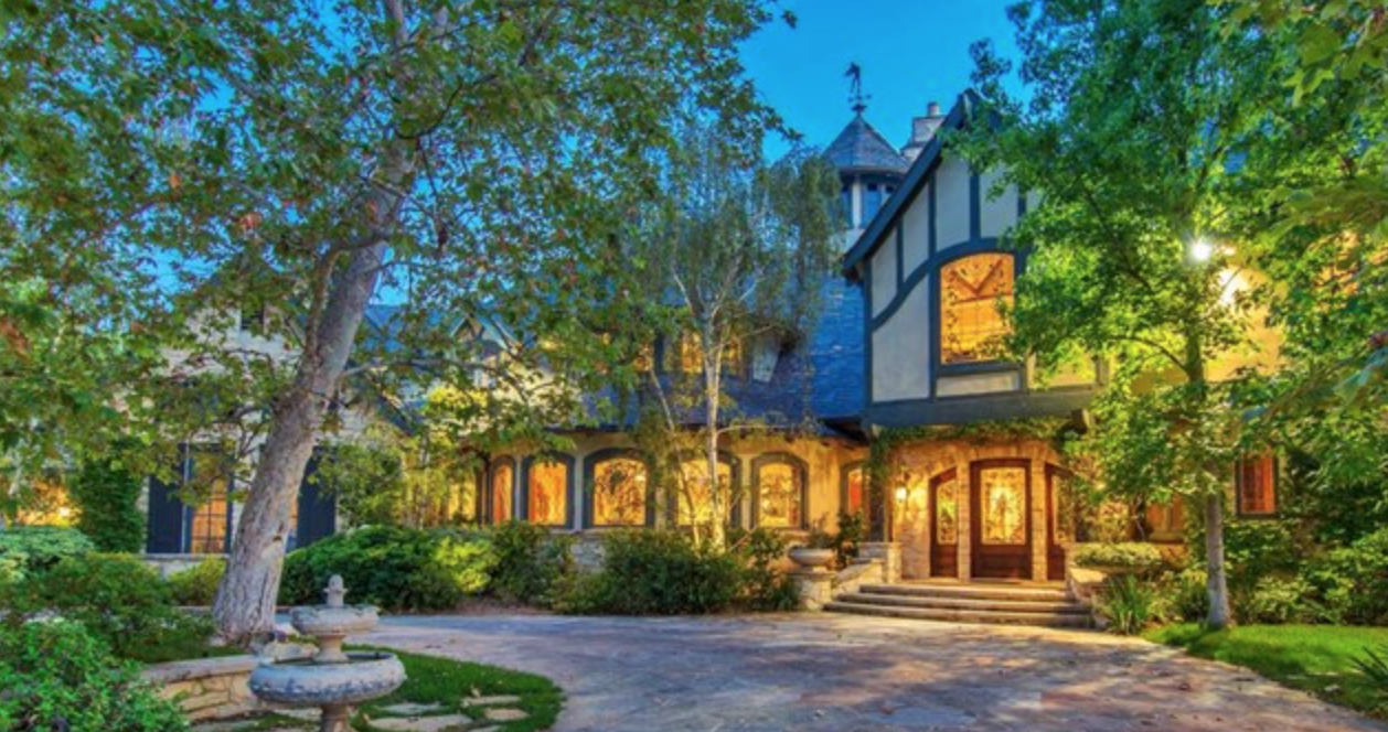 the 5 most expensive homes for sale in calabasas ca 903